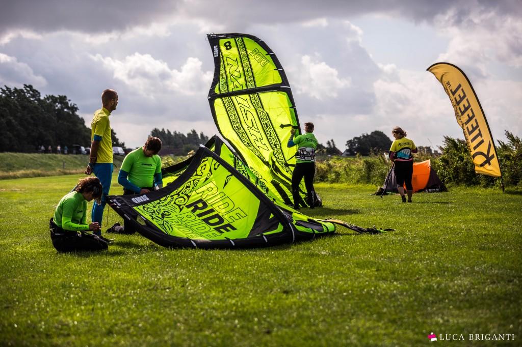 Kitesurfschool-Schellinkhout