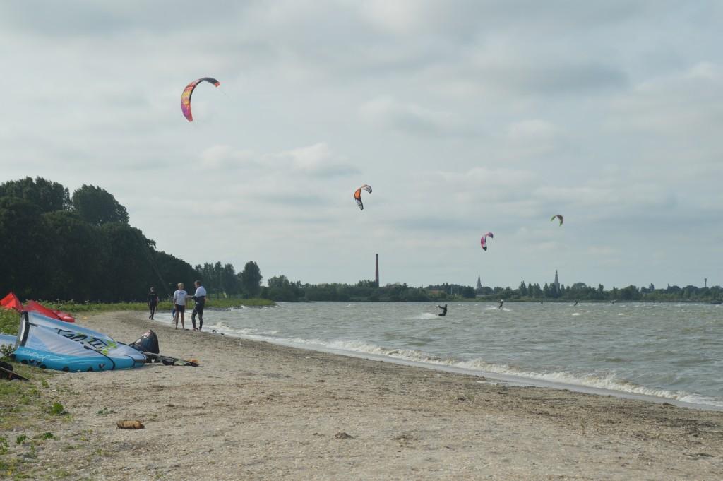 Kitesurfschool-Medemblik