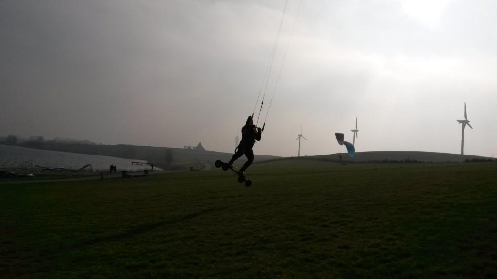Haarlem-Kitesurfles-KiteFEEL