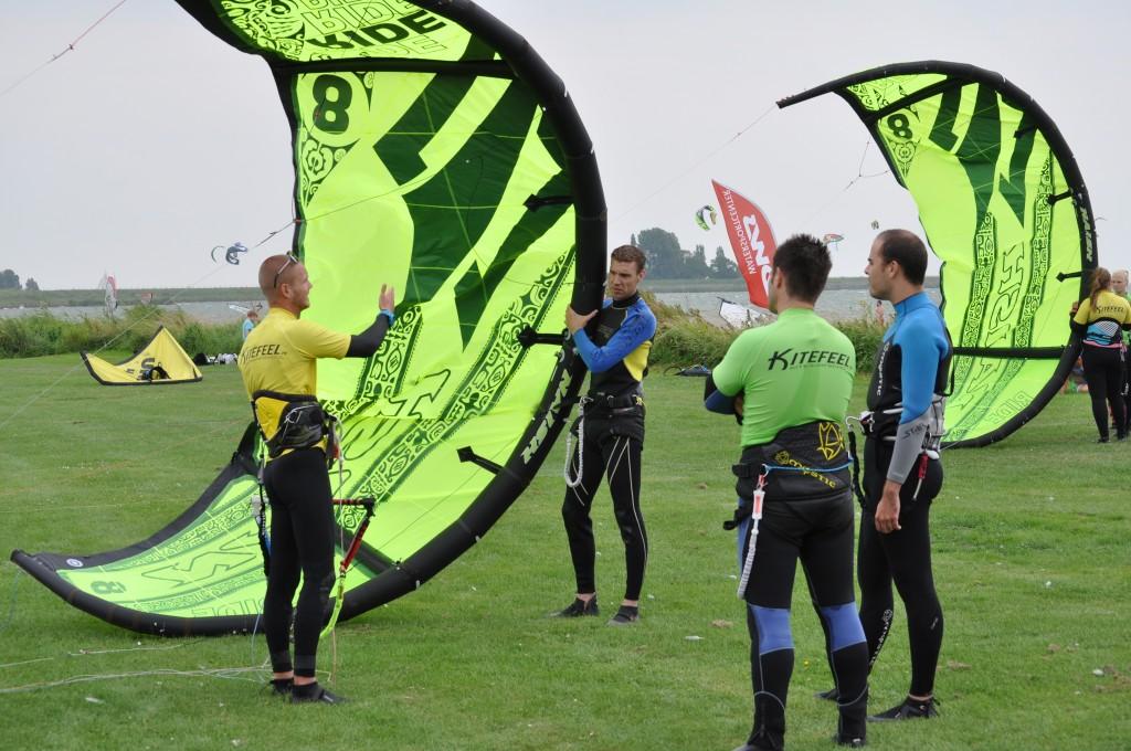 KiteFEEL-signalen